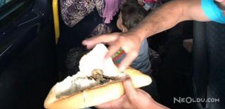 Ekmeğin İçinden Para Çıktı!