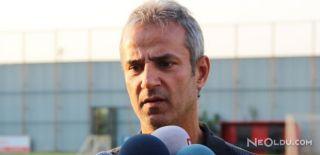 Ankaragücü'nün Yeni Teknik Adamı Konuştu