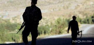 Siirt'te Bir Güvenlik Korucusu Şehit Oldu
