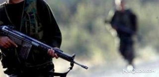 Van'da PKK'lı 2 Terörist Öldürüldü
