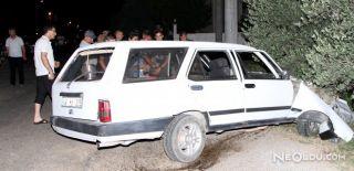 Muğla'da Trafik Kazası: 5 Yaralı