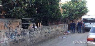 Adana'da Hücre Evine Canlı Bomba Operasyonu