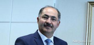 Namık Kemal Üniversitesi Rektörü Gözaltına Alındı