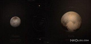 Mükemmel Çift: Pluto ve Charon