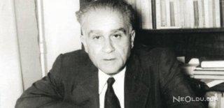 Ahmet Hamdi Tanpınar Kimdir? Tanpınar Sözleri
