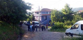 Sakarya'da Havuz'da Akıma Kapılan 5 Kişi Öldü