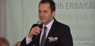 Fatih Erbakan Saadet Partisi'ne Karşı Kazandı