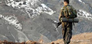 Bingöl'de Terör Operasyonu: 2 Asker Yaralı