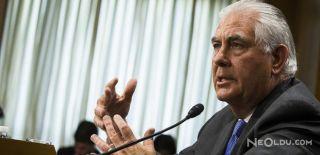 ABD Dışişleri Bakanı'ndan Bayram Mesajı