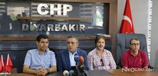 CHP'den Necmettin Öğretmen Açıklaması