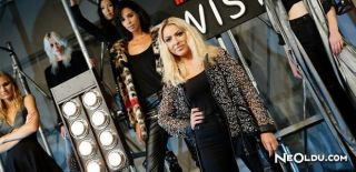 Hadise for Twist