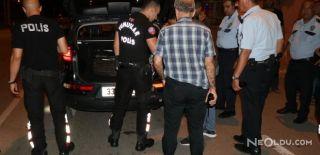 Polise Zorluk Çıkaran Kişiye Ceza