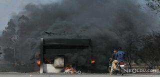 Pakistan'da Tanker Faciası: 146 Ölü