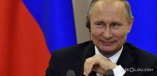 Putin Rus İstihbaratındaki Görevini Açıkladı!