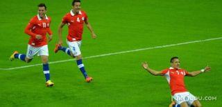 Şili Yarı Finalde Portekiz'in Rakibi Oldu!