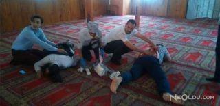 Pendik'te Cami Cemaatine DHKP/C'li Saldırısı!
