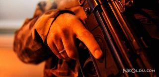 Şemdinli'de 4 PKK'lı Terörist Öldürüldü