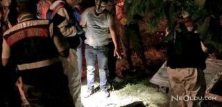 Adana'da Foseptik Çukuruna Düşen 4 Kişi Öldü