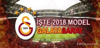 Galatasaray'da Tarihi Değişim Başlıyor