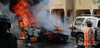 Nijerya'da Eş Zamanlı 7 İntihar Saldırısı