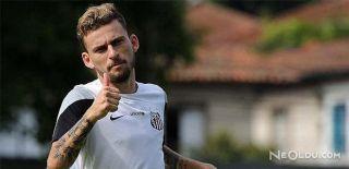 Fenerbahçe Lucas Lima İçin Yarışıyor