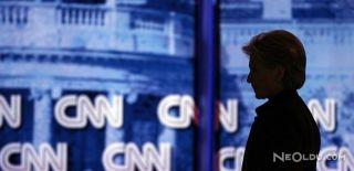 ABD'de Yalan Haber Yapan CNN Çalışanları Kovuldu