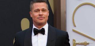Brad Pitt İçin İlginç Aşk İddiası!
