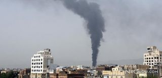 Yemen'den Suudi Arabistan'a Roket Saldırısı