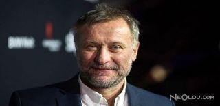 Ejderha Dövmeli Kız Filminin Blomkvist'i Öldü