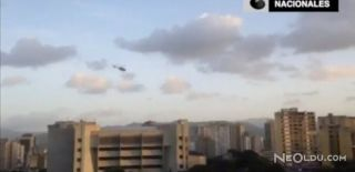 İçişleri Bakanlığına Bombalı Saldırı