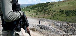 Yüksekova'da 7 PKK'lı Terörist Öldürüldü!