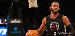 Chris Paul Houston Rokets'e Transfer Oldu