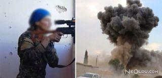 YPG Çocukları Keskin Nişancı Yaptı!
