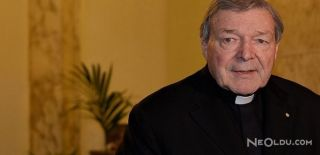 Vatikan Hazinedarına Taciz Suçlaması
