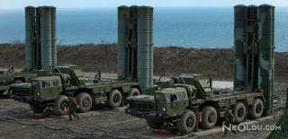 Türkiye ve Rusya S-400 Konusunda Anlaştı