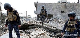 Musul IŞİD'den Tamamen Kurtarıldı