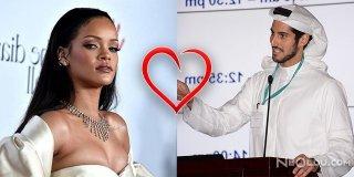 Rihanna Milyarder Sevgilisi ile Yakalandı