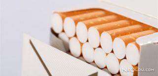 Sigaraya Bir Zam Daha Geliyor
