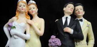 O Ülke de Eşcinsel Evliliğe 'Evet' Dedi