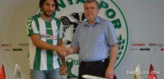 Seddar Karaman Konyaspor'da