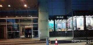 Bakırköy'de AVM'ye Giren Hırsız Kuyumcu Soydu