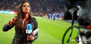 Dünyanın En Çok Kazanan Spor Muhabiri