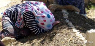AK Partili Mercan'ın Cenazesi Defnedildi