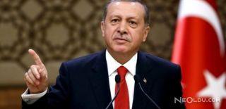 Cumhurbaşkanı Erdoğan: Katar'daki Üssü Kapa..