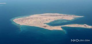 Mısır 2 Adasını Suudi Arabistan'a Devretti!