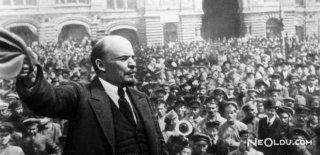 Vladimir Lenin Kimdir