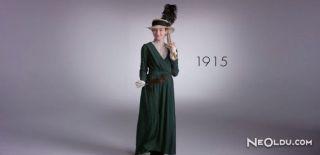 1915'ten Bugüne Moda