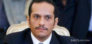 Katar'dan 13 Maddelik Talebe Ret