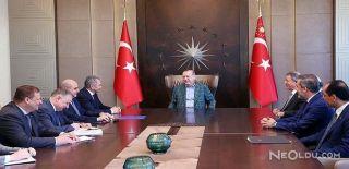 Rusya Savunma Bakanı Ankara'ya Geldi