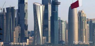 Katar'dan Denizcilik Örgütü Çıkışı
